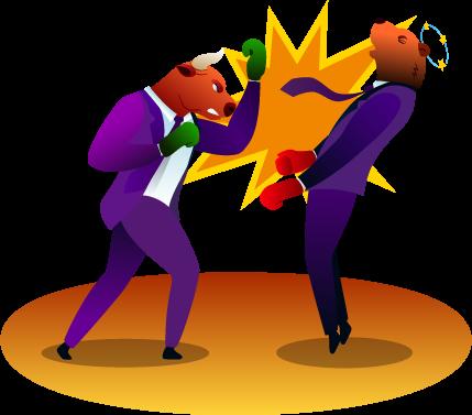 Xmaket - Traders battle