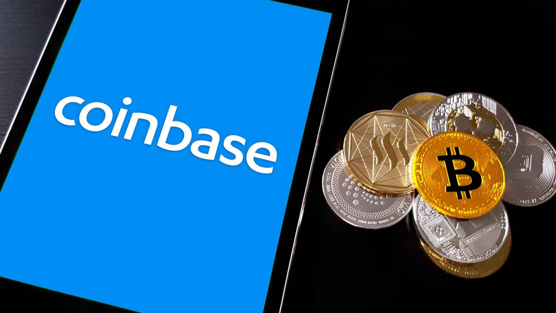 Xmaket - Coinbase intends to use Nasdaq during its direct listing debut