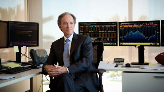 Xmaket - Billionaire investor Bill Gross is betting against GameStop Again after Making $ 10 million by closing out the stock