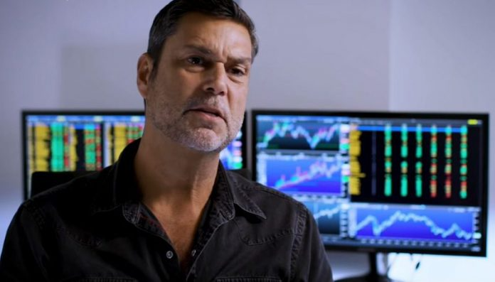 Xmaket - Former Goldman Sachs CEO Raoul Pal bets on Ethereum (ETH) to end crypto market correction